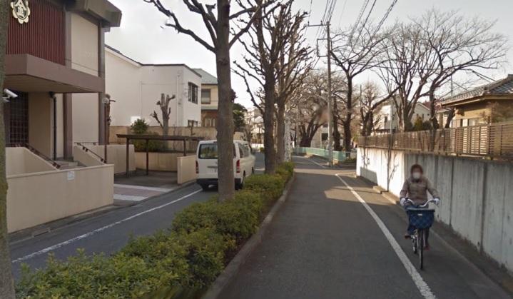 tokiwadai-garden-city-promenade